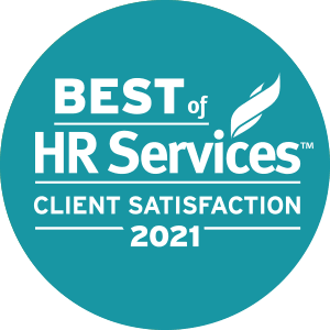 See the Syndeo Outsourcing Best of HR Services ratings on ClearlyRated.
