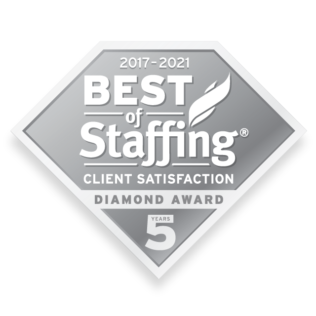 See the PRG - Peyton Resource Group Best of Staffing ratings of ClearlyRated.