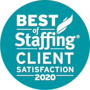 See the FOCUS Best of Staffing ratings on ClearlyRated.